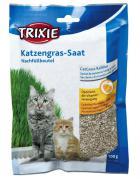 Trixie BIOGRAS tráva pro koťata (sáček)
