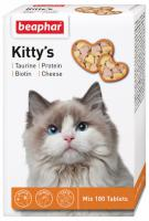 Beaphar  cat poch. KITTY'S MIX