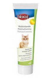 Multivitamínová pasta pro kočky (trixie) - 100g