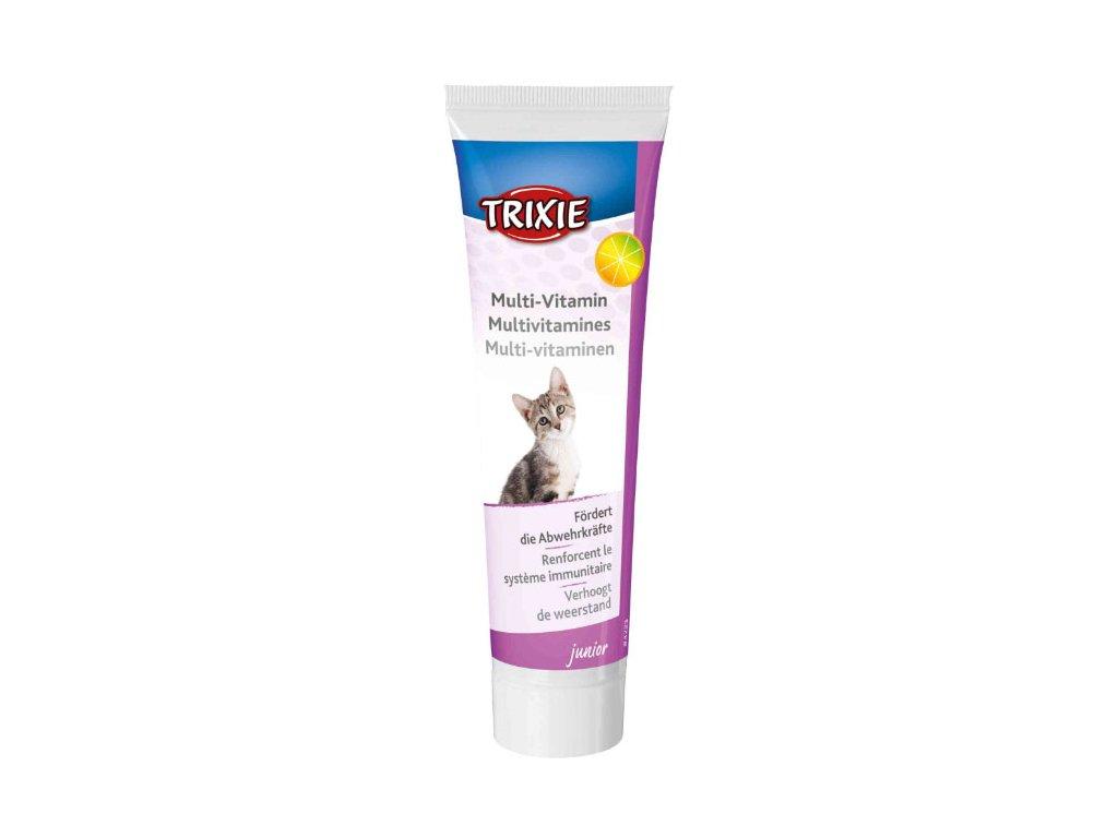 Vitamínová pasta Kitten (trixie) - 100g