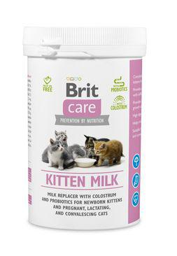 BRIT CARE cat  KITTEN milk - 250g