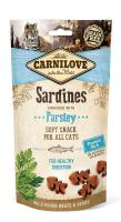CARNILOVE cat SARDINES/parsley