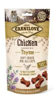 CARNILOVE cat CHICKEN/thyme
