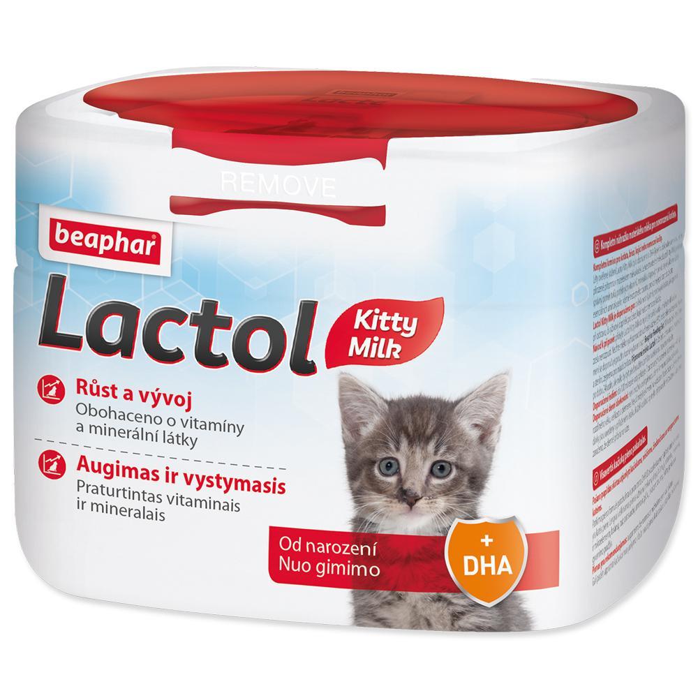Beaphar cat KITTY MILK/LACTOL - 250g