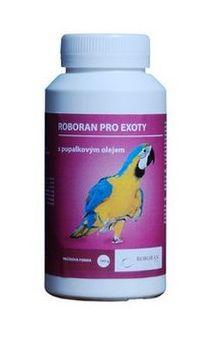 ROBORAN ptáci EXOT pupálkový olej - 100g