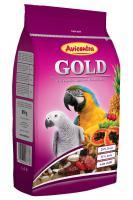 Avicentra     GOLD  velký papoušek