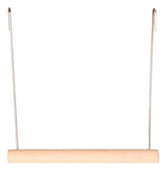 Trixie Dřevěná houpačka 12x13cm
