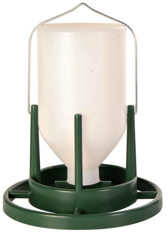 Závěsná automatická napáječka 20cm (trixie) - 1000ml