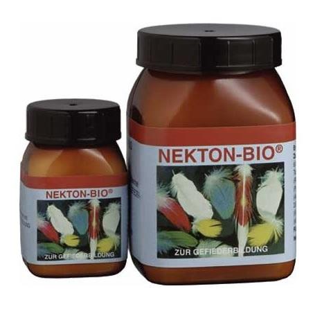 NEKTON pták Bio - 35g