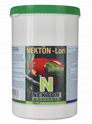 NEKTON pták LORI - 400g