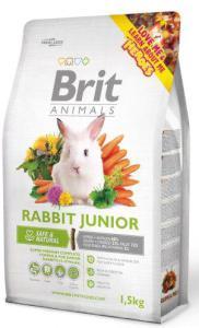BRIT animals  RABBIT  junior