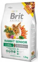 BRIT animals  RABBIT senior