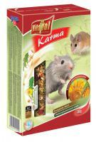 VITAPOL směs pro myšky a pískomily