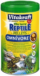 Vitakraft Reptile Pellets