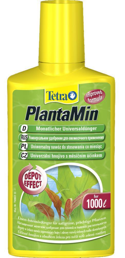 Tetra Plant PLANTA MIN 100ml