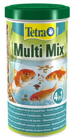 TetraPond  MULTIMIX - 1l