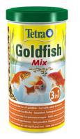 TetraPond  GOLDFISH MIX