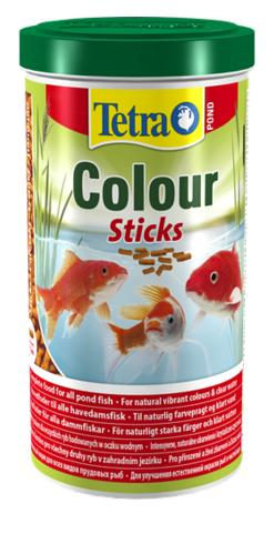 TetraPond  COLOUR Sticks - 4l