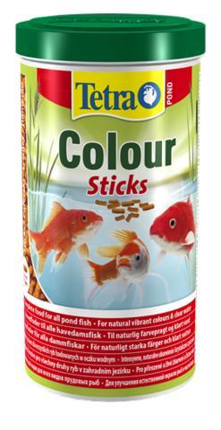 TetraPond  COLOUR Sticks - 4l