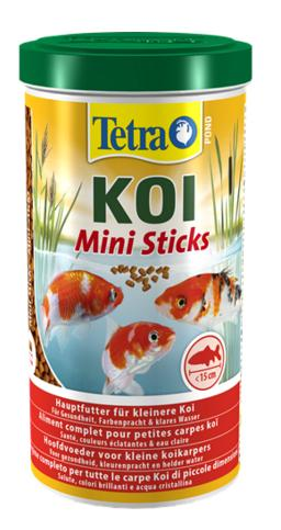 TetraPond  KOI MINI STICKS - 1l