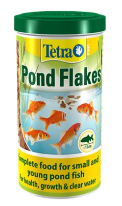TetraPond  FLAKES - 4l