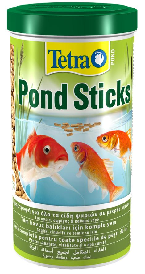 TetraPond  STICKS - 1l