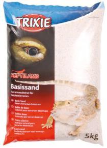 Tera podestýlka písek základní bílý (trixie)