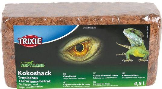 Tera podestýlka kokosová kůra/substrát (trixie) - 4,5l