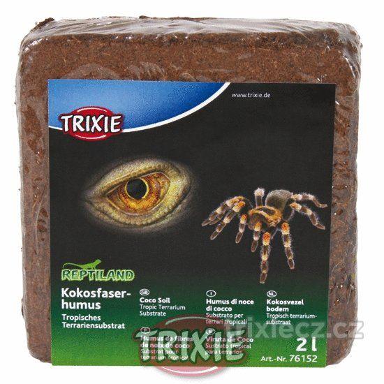 Tera podestýlka kokosový humus (trixie) - 9l