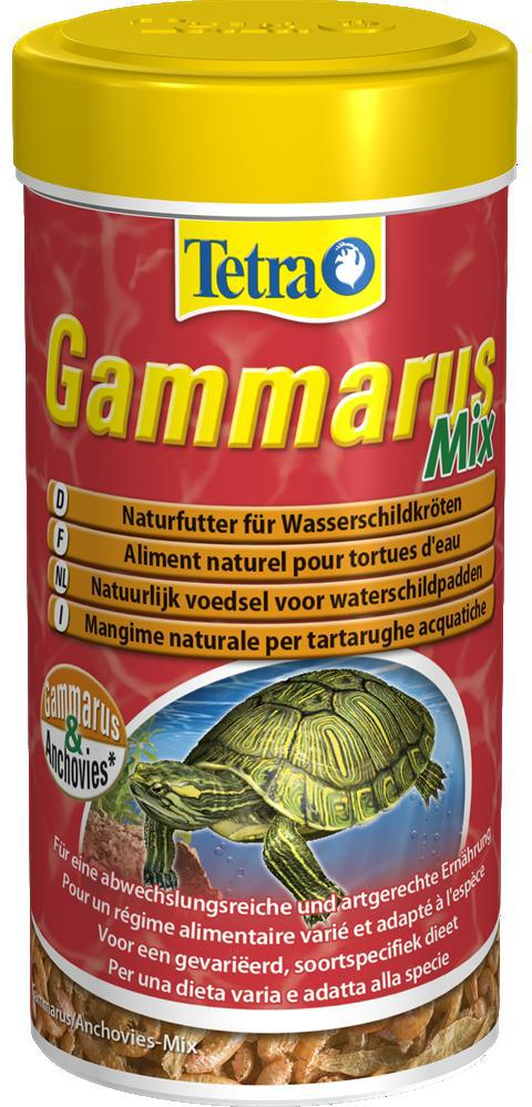 Tetra Gammarus Mix - 250ml