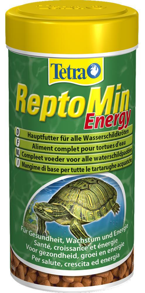 Tetra Repto Min Energy                                 - 250ml