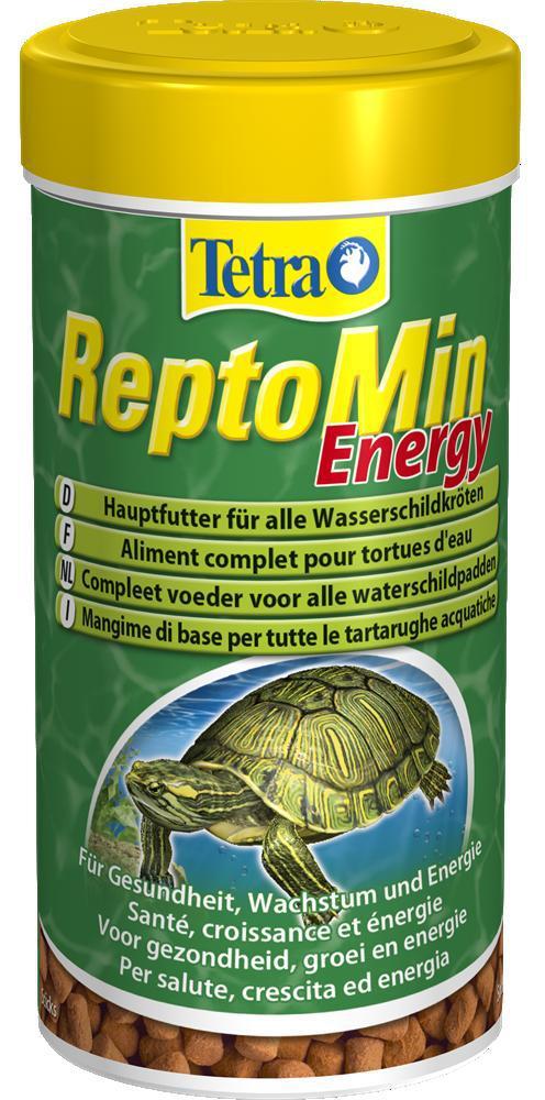 Tetra Repto Min Energy 100ml - 250ml