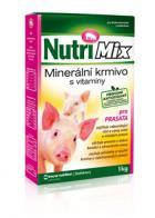 Nutrimix   PRASATA