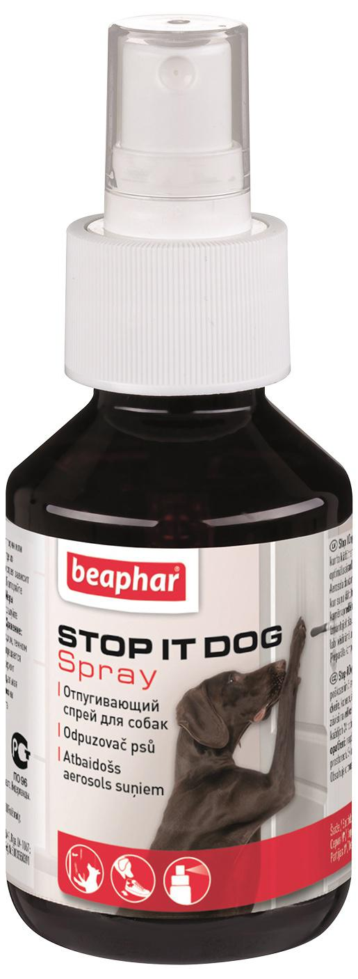 Beaphar  STOP IT DOG Interier  - 100ml