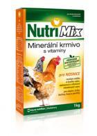 Nutrimix   NOSNICE