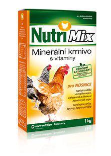 Nutrimix NOSNICE - 3kg