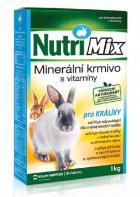 Nutrimix  KRÁLÍK