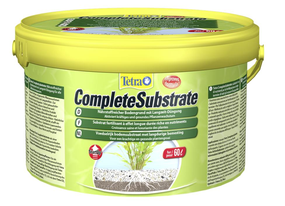 Tetra COMPLETE substrate - 60l