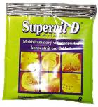 Nutrimix    SUPERVIT D