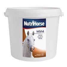 Nutri HORSE MSM - 1kg