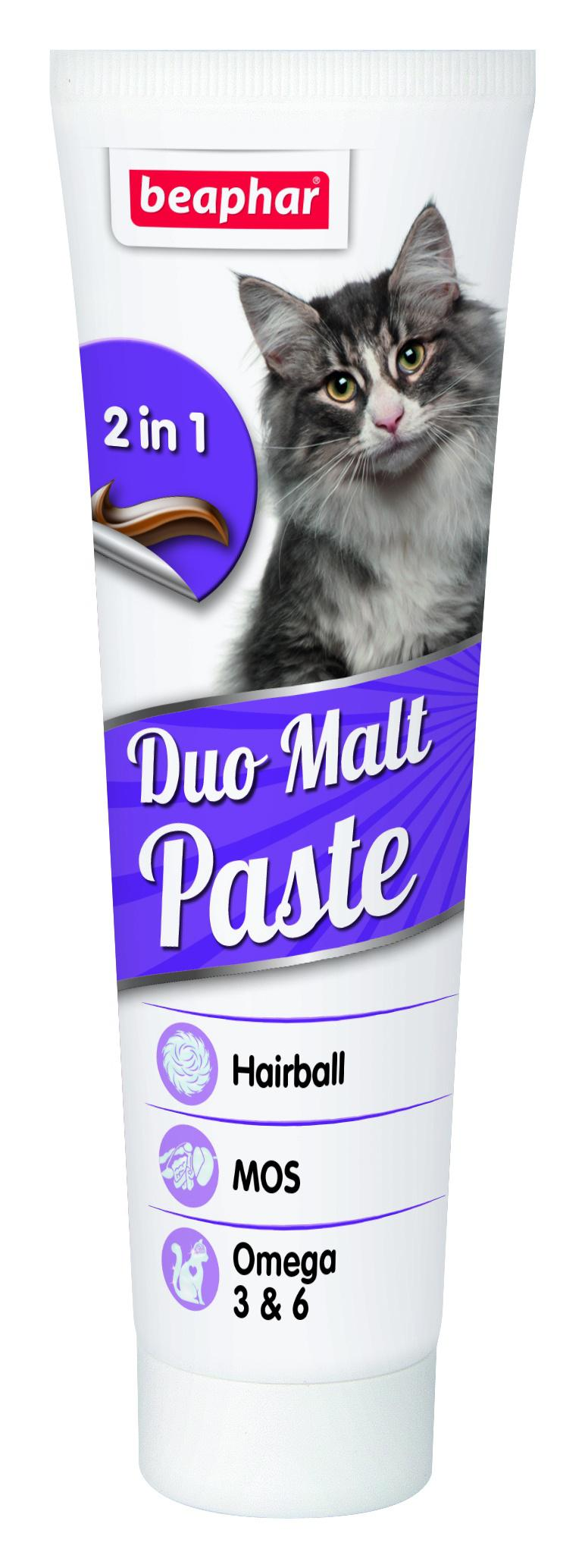Beaphar  PASTE DUO MALT 100g