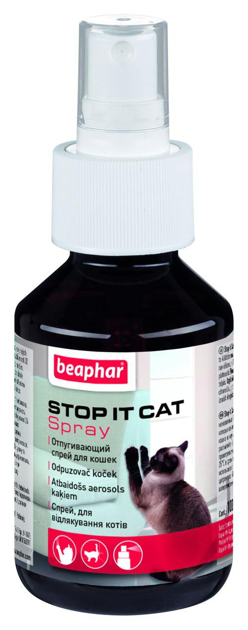 Beap. cat STOP-it-CAT Interier 100ml