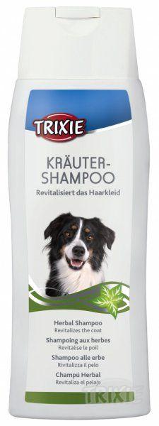 Šampon (trixie) KRÄUTER - 250ml