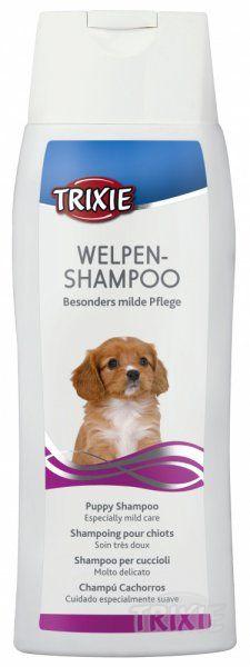 Šampon (trixie) WELPEN (pro štěňata) - 250ml