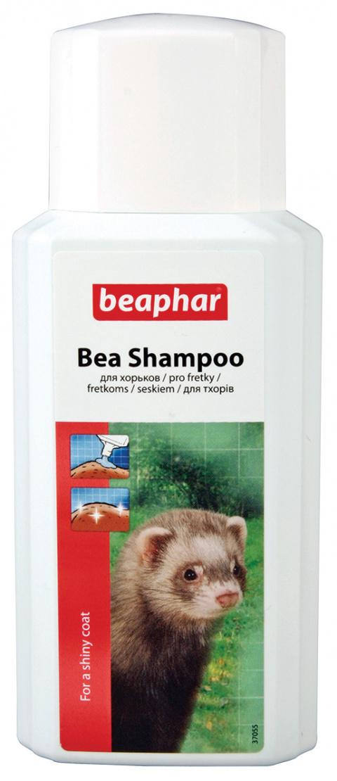 ŠAMPON BEA pro FRETKY (beaphar) - 200ml