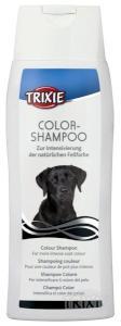 Šampon Color SCHWARZ (trixie)