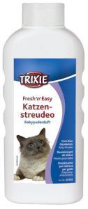 Trixie    cat DEODORANT baby powder