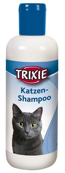 Šampon (trixie) KATZEN (pro kočky) 250ml