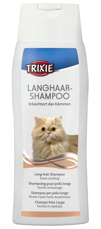 Šampon (trixie) KATZEN LANGHAAR (pro kočky) - 250ml