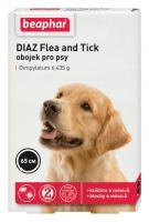 Antiparazitní obojek  BEAPHAR DIAZ pro psy
